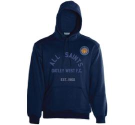 merchandise hoodie