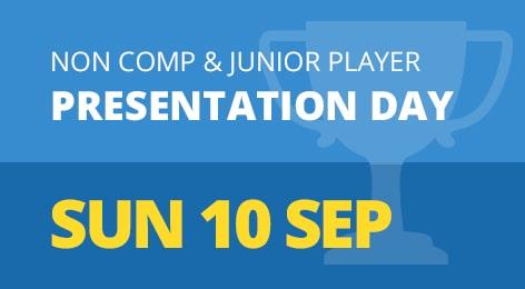 10 Sept Presentation Day