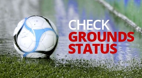 Check Grounds Status