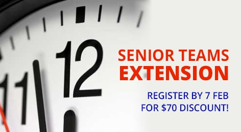 Registration Extension